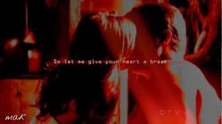 Castle and Beckett - Give your heart a break ♥