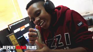 Kwesta Ngiyaz'Fela Ngawe - Lip Sync By Katlego Kat McLluli