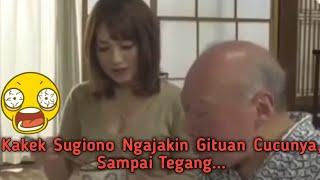Download Video Kisah Kakek Sugiono Dan Cucunya Yang Cantik MP3 3GP MP4