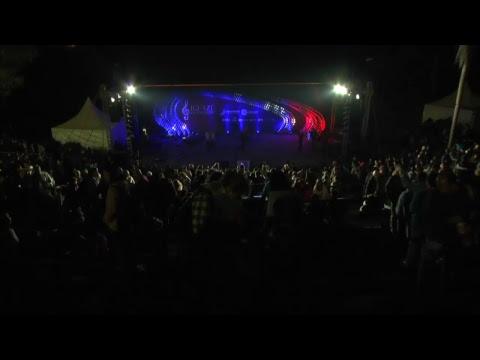 Iguazú en concierto 2018 - día 3