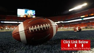 Edison vs. Western Reserve Ohio High School Football Live Stream 2019