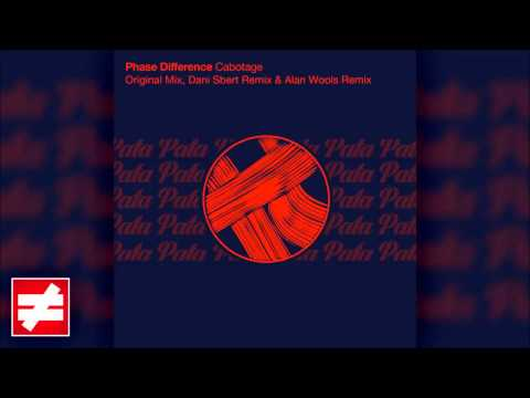 Phase Difference - Cabotage (Alan Wools Remix)