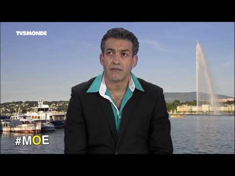 LE FIFOG ET LE FILM SALAH, UN KABYLE DE PALESTINE SUR TV5