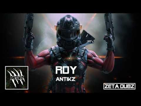ANTIKZ - RDY
