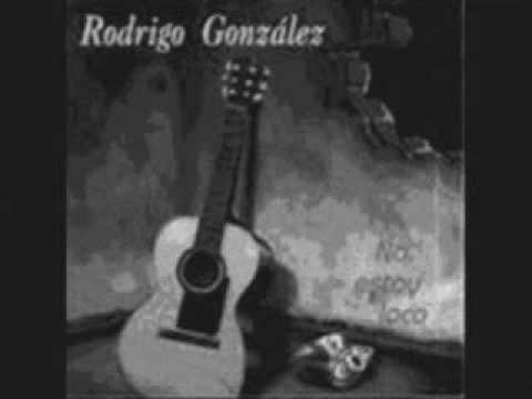 RODRIGO GONZALES - NADA QUE HACER (INEDITA)