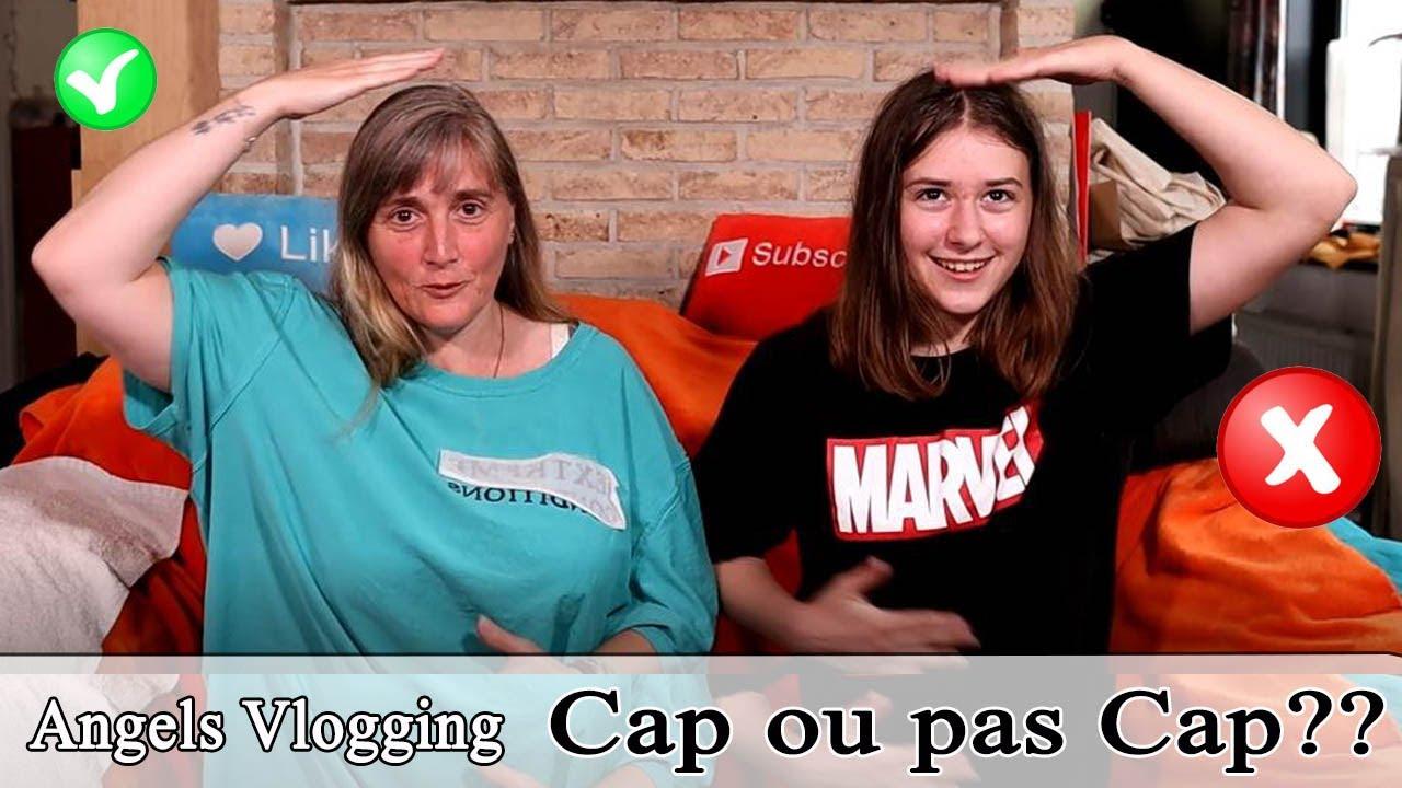 CAP OU PAS CAP challenge