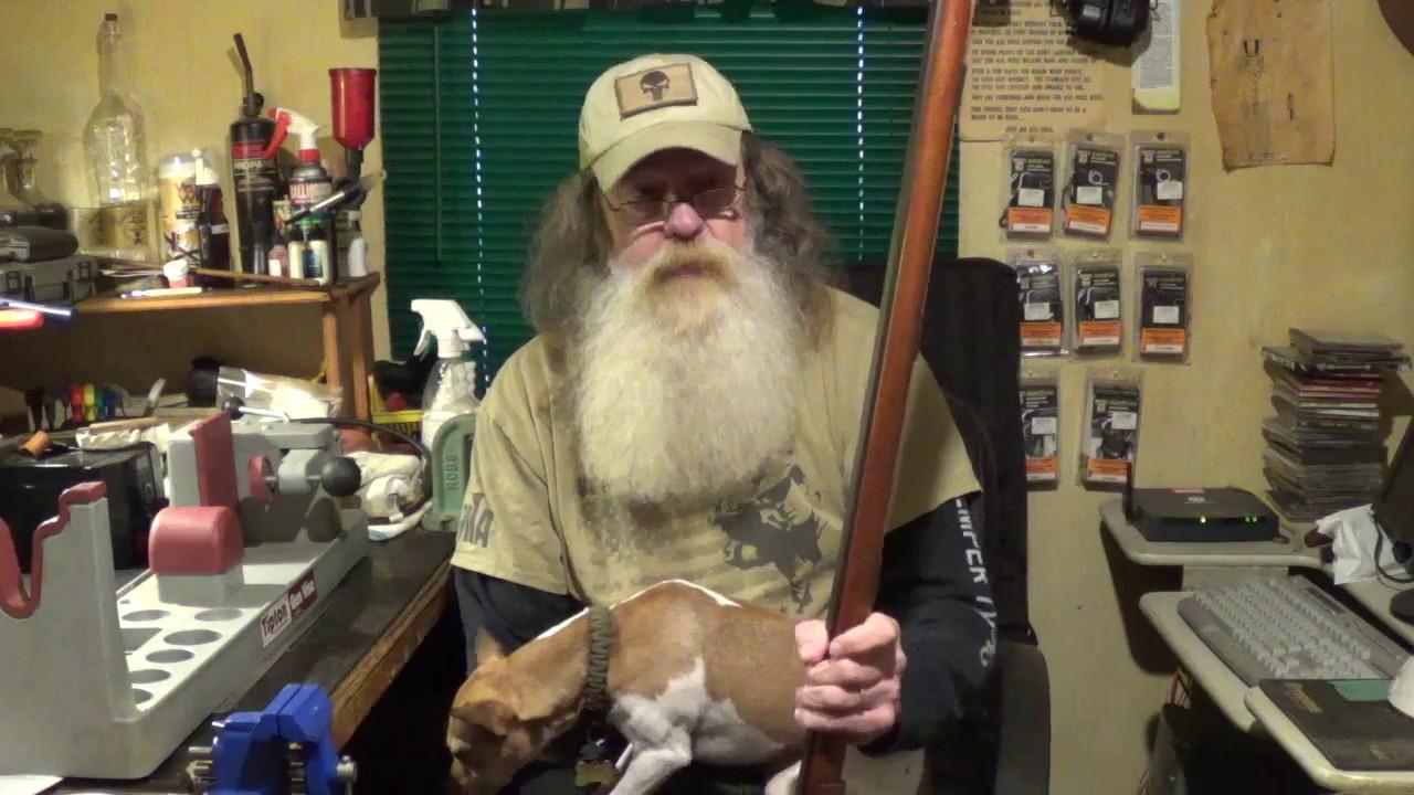 Dixie Gun Works Tennessee Mountain Rifle in  36 caliber???