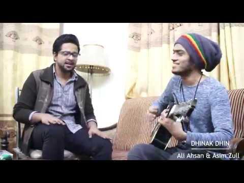 Tinak Dhin - Cover Song - Ali Ahsan & Asim Zull Coke Studio season 10