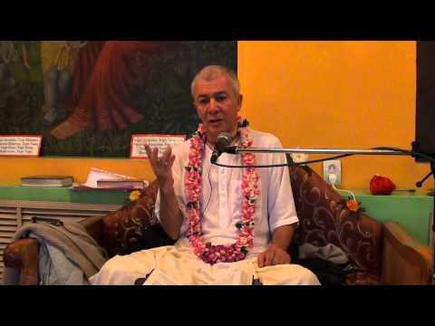 Шримад Бхагаватам 10.13.33-35 - Чайтанья Чандра Чаран прабху
