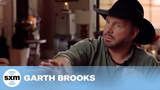 Garth Brooks Explains The Story Behind the Dance From the Anthology Part I