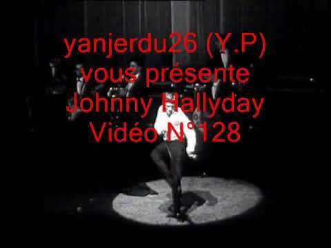 Johnny Hallyday - Dans un jardin d'amour (yanjerdu26) (Avec les paroles de la chanson)