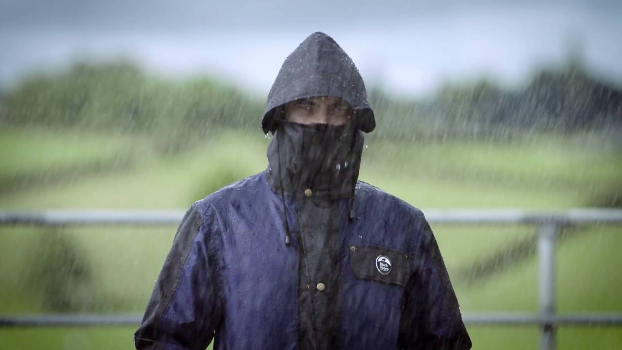 BlackSheep Supplies - Wet Weather Gear - YouTube 69b78528b45