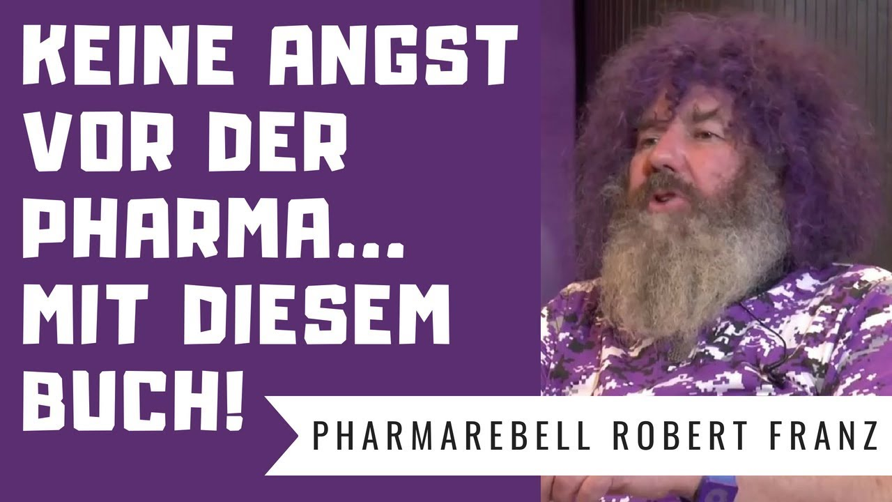 Medizinskandale Robert Franz