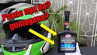 Fuel Injector Cleaner Additives Importance | Mio Soul i 125GT