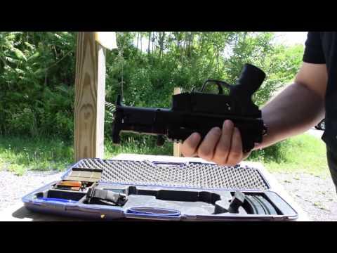 Zenith Firearms Z-5K Gun Review