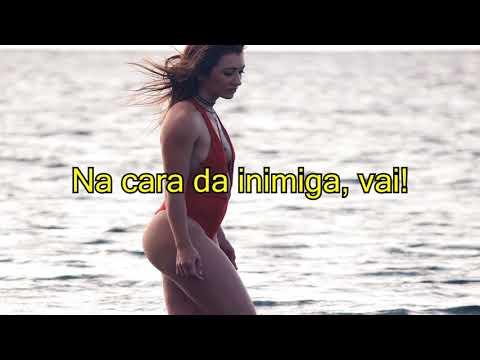 Jojo Maronttinni - Que Tiro Foi Esse letra Mauricio Cury Remix