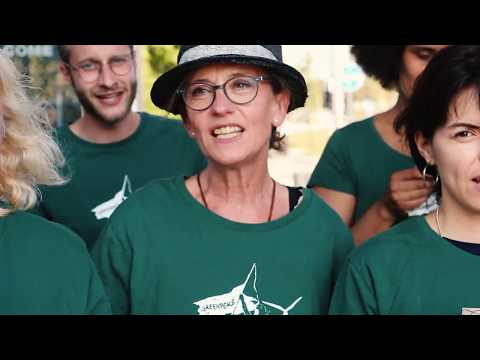 Sing for the Climate by Greenpeace Luxembourg