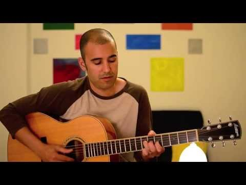 2Pac - Dear Mama - Acoustic Cover by DataLaForge