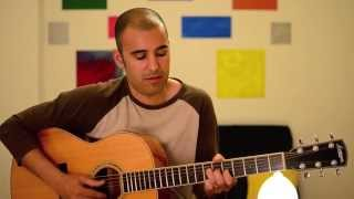 2pac dear mama acoustic cover by datalaforge