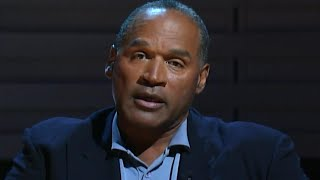 Listen to O.J. Simpson's 'Confession' Used to Promote His Book