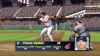 MVP Baseball 2003 PCSX2 PS2 gameplay 60fps
