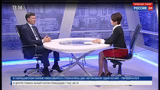 Конкурс «Лидеры России» в Новосибирске