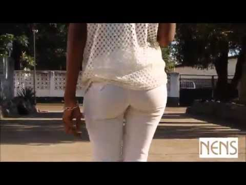 Let your body do the YOGA | Zambian Vines | NENS