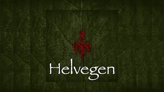 Download lagu Wardruna - Helvegen (Lyrics) - (HD Quality)