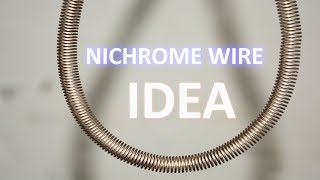 Nichrome wire idea | Amazing Life hacks | How to make foam cutter at home