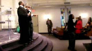 He is more than able at LWCC. This song is off the chain!