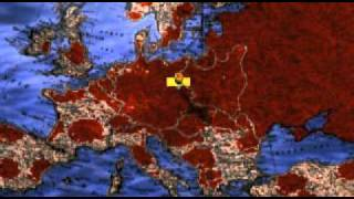 Command & Conquer: Red Alert - Retaliation - Soviet Victory Over Europe (With Marching)