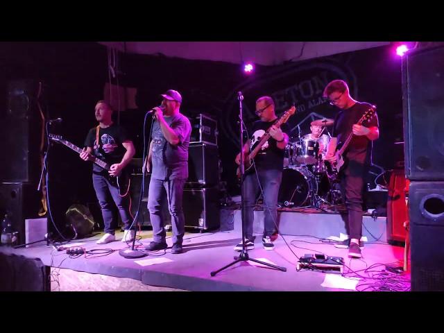 Várakozni Tilos! - Az örök kapocs (Live)