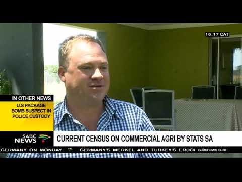 Agri North West criticises Stats SA census