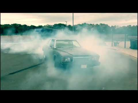 Chevrolet Monte Carlo 79 burn out Germany