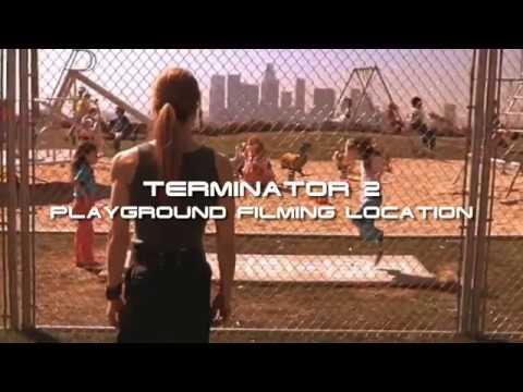 Terminator 2 Playground