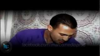 رأي بدر هاري في الرياضة المغربية BADR HARI