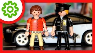 Мультфильм где Винтик помогает полицейским поймать грабителя. Мультики про машинки