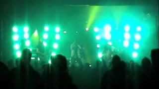 Winterborn - Last train to hell live @ Venetsialaiset 2009