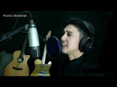 Lagu Arab bikin baper ( قلبي نداك ) Hatiku Memanggilmu ~ lirik dan terjemah indo ~