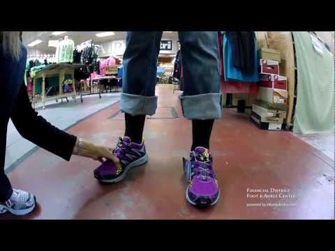 FDFAC Shoe Research Field Trip - Solomon® XR Mission