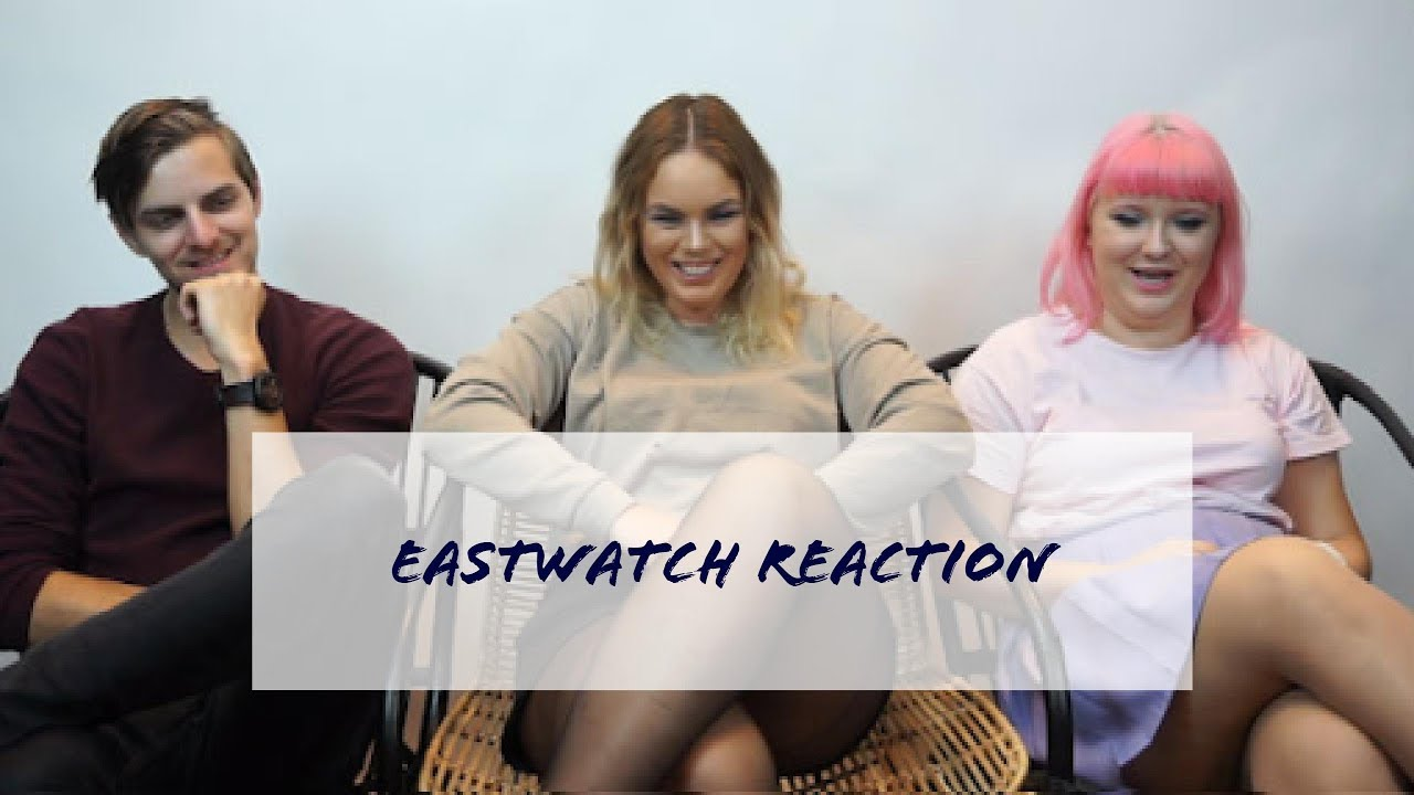 game of thrones s7 e5 eastwatch reaction youtube. Black Bedroom Furniture Sets. Home Design Ideas