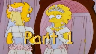 The Simpsons - S06E19 - Lisas Wedding - Part 1