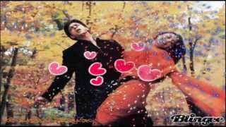 Badal Baharein Nazare - Udit Narayan & Kavita Krishnamurthy Sweet Romantic Melody Song