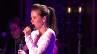 Kate Rockwell sings It's All Coming Back to Me Now