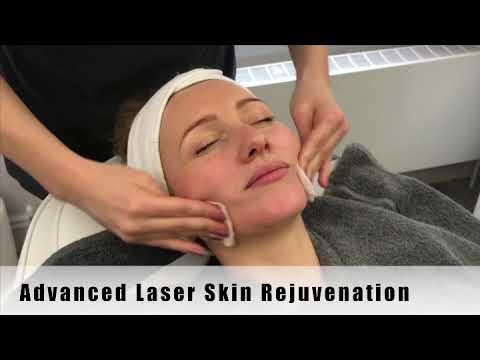 Facial rejuvenation greenwich