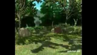 Hz İsa ve yol arkadaşı yahudi Efrayim in Hikayesi Çizgi Film izle