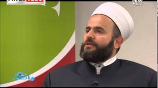 وياكم 2 - د. محمد العوضي- حلقة 28 - مسلمون منسيّون - 2014-07-26