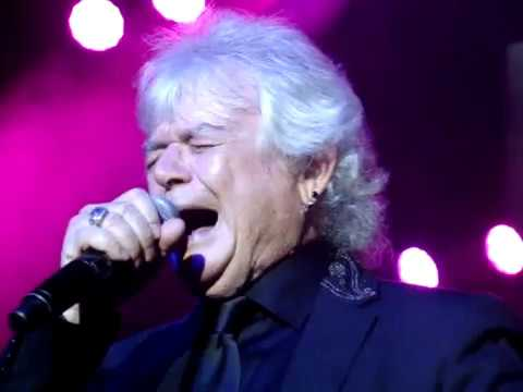Air Supply - Goodbye (17/03/2018 Tom Brasil)