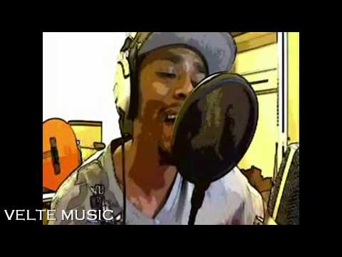Chris Brown 4 Years Old - VELTE MUSIC (COVER) AMAZING!