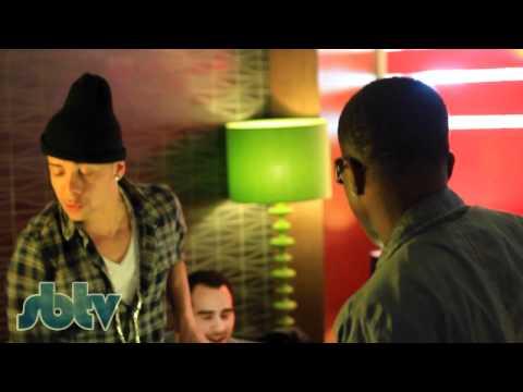 "Tinchy Stryder & Dappy   ""Spaceship"" - A64 [S3.EP20]: SBTV"